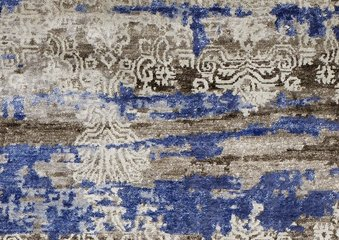 Vintage vloerkleed