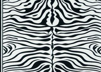Zebra Tijger Print