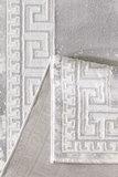 Exclusief vloerkleed Silent 3213 L.Grijs_