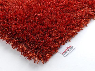 Hoogpolig karpet Alaska 687 Koper