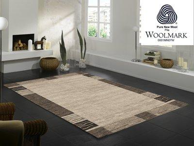 Wol karpet Wool Plus 469 Natur