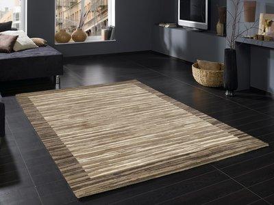 Karpet handgemaakt Namir 469 Beige