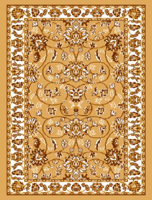 Orient vloerkleed Saphir 2430 kleur Beige