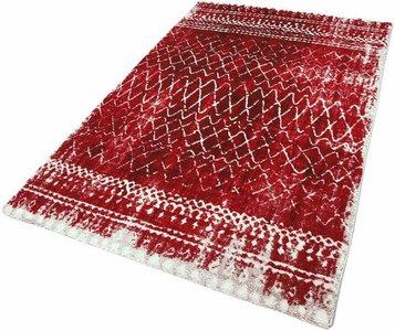 Vloerkleed Luxor Rood K11490-05