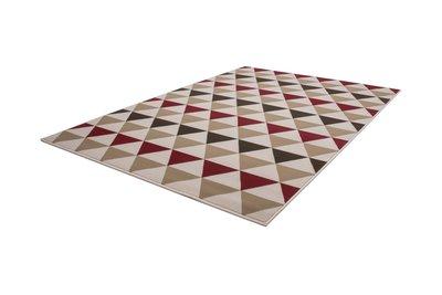 Rood Tapijt Aanbiedingen : Rood multicolor vloerkleed action kopen aanbieding eurocarpets
