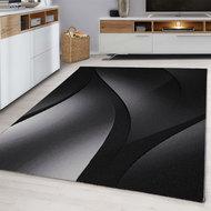 Modern-vloerkleed-Galant-8010-kleur-Zwart