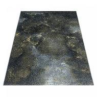 Modern-vloerkleed-Orion-geel-4203