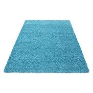 Turquoise-hoogpolig-vloerkleed-Fair-4000-AY