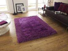 Effen-vloerkleed-Comfort-purple-2