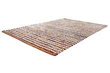 Katoen-vloerkleed-Strado-Multicolor