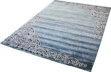 Aanbieding vintage vloerkleed of karpet