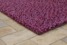 Wollen-vloerkleed-Kiezel-kleur-lila