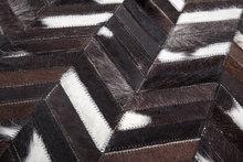 Leren-vloerkleed-Patch-852-kleur-Bruin