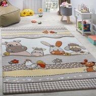 Kinderkamer-vloerkleed-Kelly-484-kleur-70-Beige