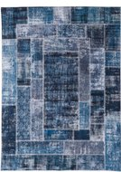 Vloerkleed-Patch-Plus-kleur-blauw