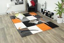 120x170cm-Vloerkleed-Fantasie-Oranje-922